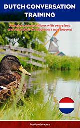 Dutch Conversation training Amazon