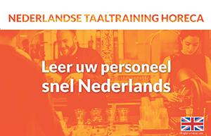 Nederlandse Taaltraining Horeca