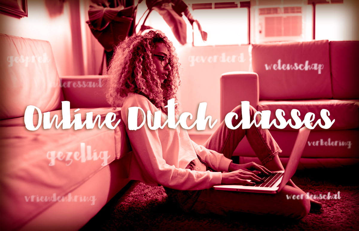 Dutch Language Coaching