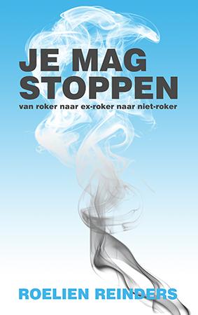 stoppen met roken boek